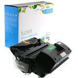 Fuzion Toner Cartridge - Alternative for HP 90X (CE390X) - Black