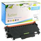 Fuzion Toner Cartridge - Alternative for Dell - Black