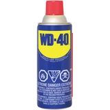 WD-40 HD-40 Lubricant