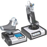Saitek X52 Flight Control System for PC