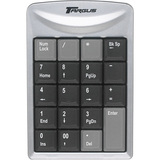 Targus AKP01US Wireless Stow-N-Go Keypad