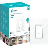 TP-Link Kasa Smart Wi-Fi Light Switch, Dimmer