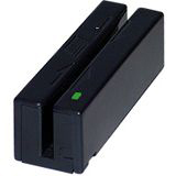 MagTek Magnetic Stripe Swipe Card Reader 21080202