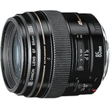 Canon EF 85mm f/1.8 USM Standard & Medium Telephoto Lens - 2519A003
