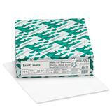 49411 - Wausau Paper Exact Index Stock Cover Paper