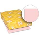 Wausau Paper Exact Offset Opaque Pastel Colored Paper