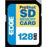 EDGE Tech 128MB ProShot Secure Digital Card 60X