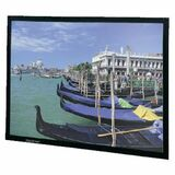 Da-Lite Perm-Wall Fixed Frame Projection Screen - 94339