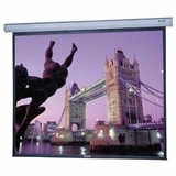 Da-Lite Cosmopolitan Electrol Projection Screen 96391