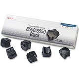 Xerox Black Solid Ink 108R00672