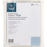 Business Source Heavy-duty Sheet Protectors