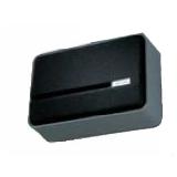 Valcom Slimline V-1042-BK Speaker - Black V-1042BK
