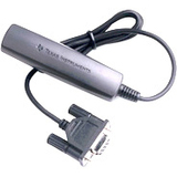 Texas Instruments TI-GRAPHLINK Serial Cable for Windows