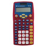 Texas Instruments TI-10 Scientific Calculator