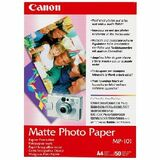 Canon MP-101 Photo Paper 7981A014