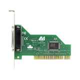 Lava Computer Parallel-PCI 1 Port Parallel Adapter