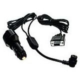 Garmin Auto Adapter with PC Interface Cable for GPS Units