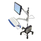 Ergotron - Stabilizer Weight for Mobile WorkStand Cart