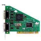 Lava Computer PCI Bus Dual Serial 16550 Board DSERIAL-PCI