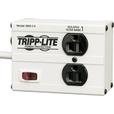 Tripp Lite Isobar 2 Outlets Surge Suppressor