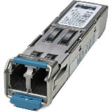 Cisco Systems, Inc GLC-BX-D= 1000BASE-BX10 Downstream SFP Module
