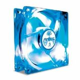 Antec TriCool Blue LED Case Fan TRICOOL 80MM BLUELED