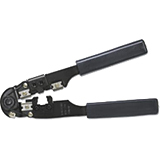 Cables To Go RJ45 Modular Crimping Tool