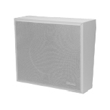 Valcom V-1061-WSpeaker - 1-way - White V-1061-W