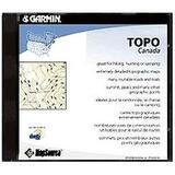 010-10469-00 - Garmin TOPO Canada