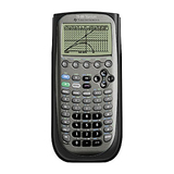 Texas Instruments ViewScreen TI-89 Titanium Overhead Calculator