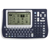 Texas Instruments Voyage 200 Calculator