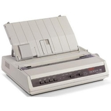 Oki MICROLINE 186 Dot Matrix Printer - Monochrome 62422402