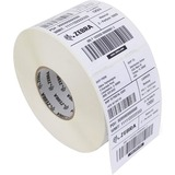 Zebra Tag Paper 4 x 6in Thermal Transfer Zebra Z-Select 4000T 7.0 mil Tag 3 in core 72352