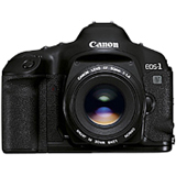 Canon EOS 1v 35mm SLR Camera - 2043A005
