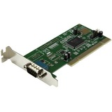 StarTech.com 1 Port PCI Low Profile RS232 Serial Adapter Card with 16550 UART PCI1S550_LP