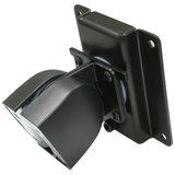 Ergotron 100 Series Wall Mount Single Pivot - 47092800