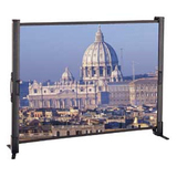 Da-Lite Presenter Portable and Tripod Projection Screen