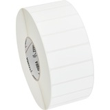 Zebra Label Paper 3 x 1in Direct Thermal Zebra Z-Perform 1000D 3 in core 10000303