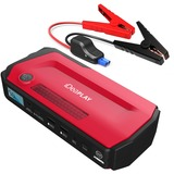 iDeaPLAY 55,500mWh Car Jump Starter