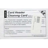 MagTek 96700004 MICRImage Reader Cleaning Card 96700004