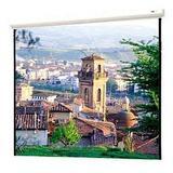 "Da-Lite Designer Contour Manual Projection Screen - 92"" - 16:9 - Ceiling Mount, Wall Mount 91982"