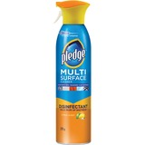 Pledge Surface Disinfectant Cleaner Spray 275 Grams