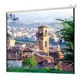 "Da-Lite Designer Contour Manual Projection Screen - 92"" - 16:9 - Ceiling Mount, Wall Mount 91980"