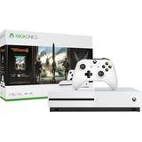 Microsoft Xbox One X Tom Clancy's The Division 2 Bundle (1TB)