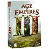 Microsoft Age of Empires III - G1000025