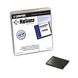Garmin 128MB CompactFlash Card