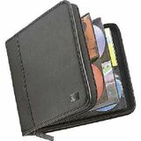 Case Logic 128 CD Wallet