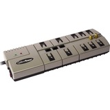 CyberPower Office Professional 1080 3600J 10-Outlet Surge Suppressor - 1080