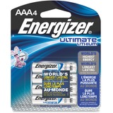 L92BP4 - Energizer e2 Lithium General Purpose Battery