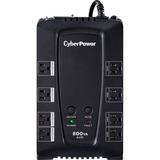 CyberPower AVR CP800AVR 800VA UPS CP800AVR